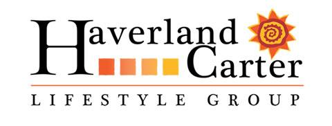 Haverland Carter logo